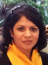 Dr. Lakshmi S. Iyer, Secretary and Board Member