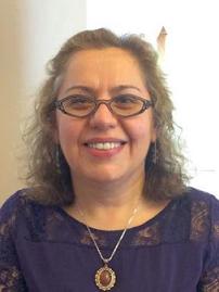 Sharareh Nikbakht, Board Member