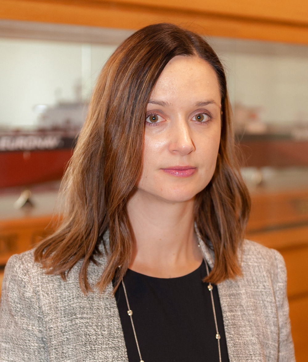 Sandra Pavic-Watkinson -