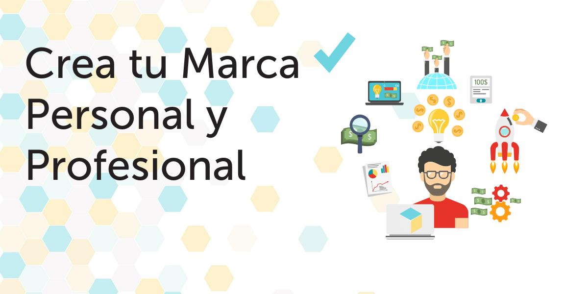 Crea tu Marca Personal y Profesional con Ingrid Fontana, Gestión digital de pymes
