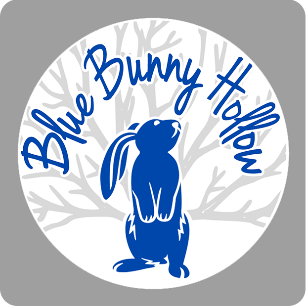Featured - See the newest designs from Blue Bunny Hollow