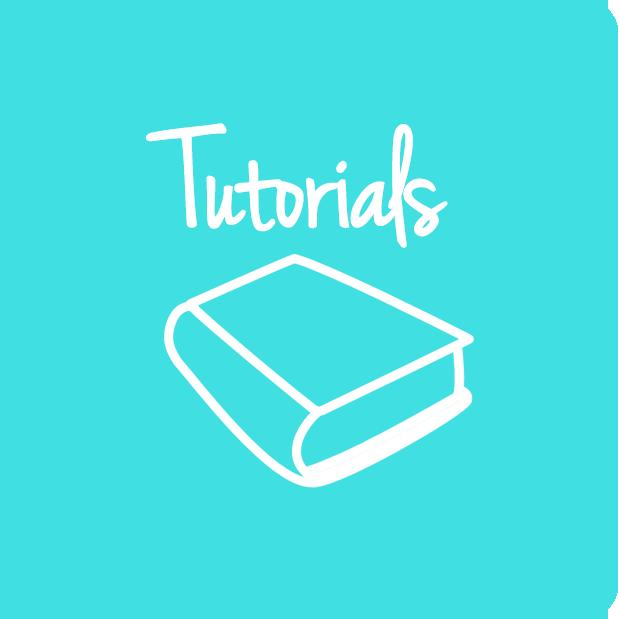 Tutorials - PEDesign 10 and 11, Premier+, Floriani Total Control U