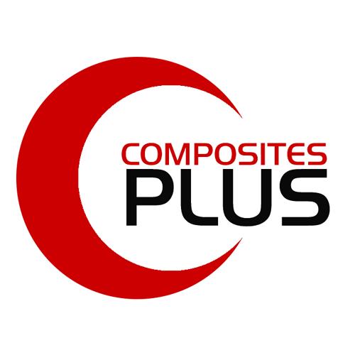 Composites Plus logo