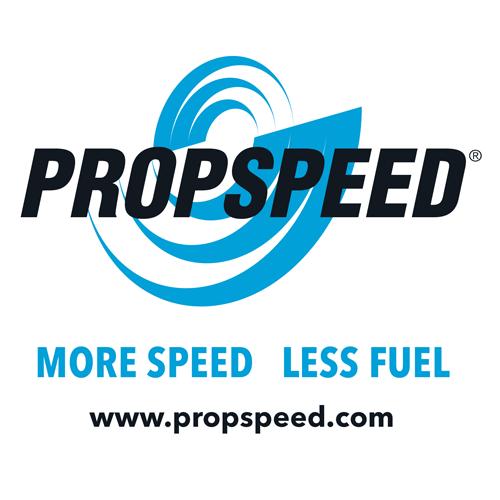 Propspeed logo