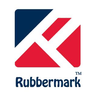 Rubbermark logo