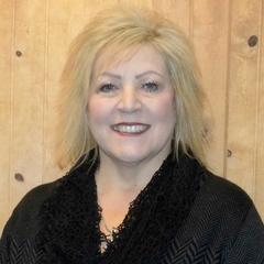Lisa Harbison - Director of Human Resources