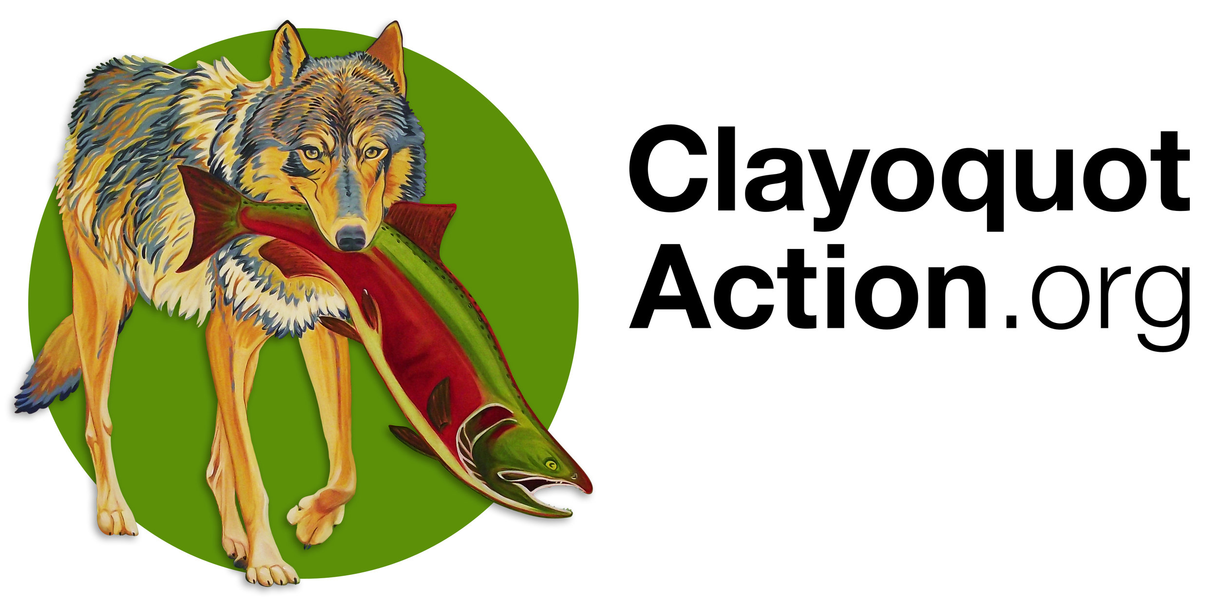 Clayoquot Action – Eco-Radical Organizations