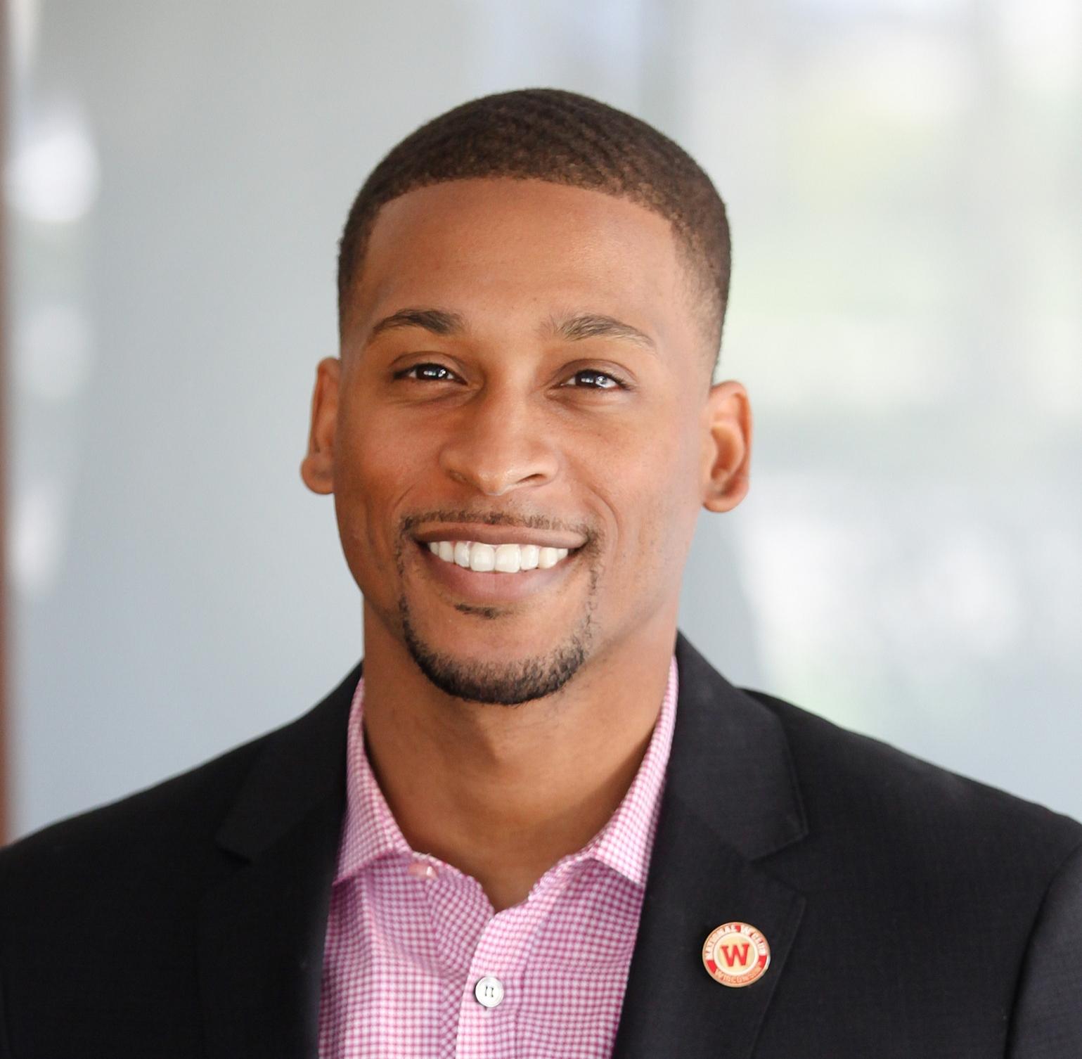 Brandon Williams, Athlete & Entrepreneur