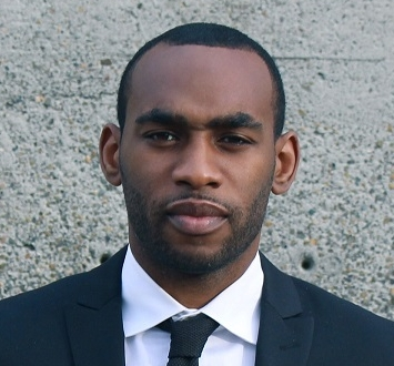 Amobi Okugo, Athlete & Entrepreneur