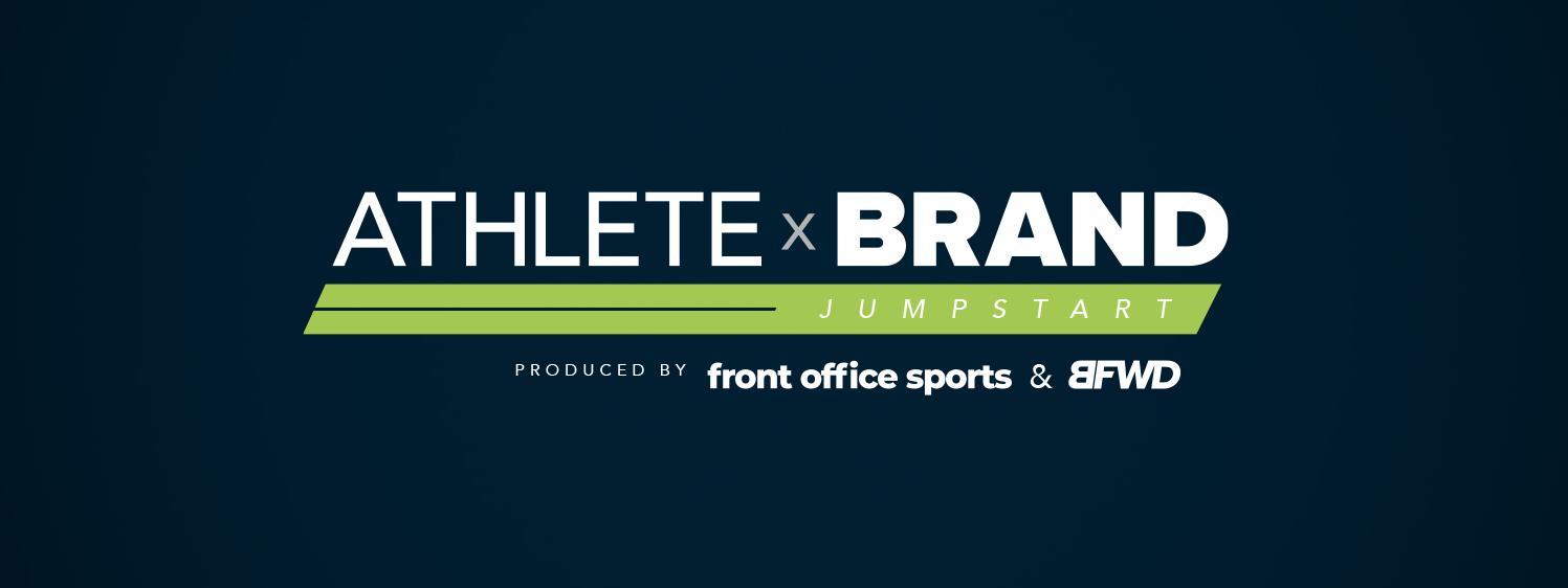 Athlete x Brand