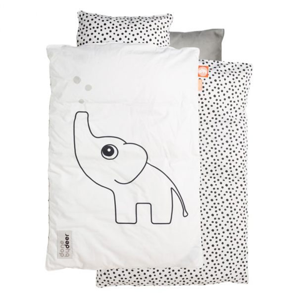 done by deer - kids bedding