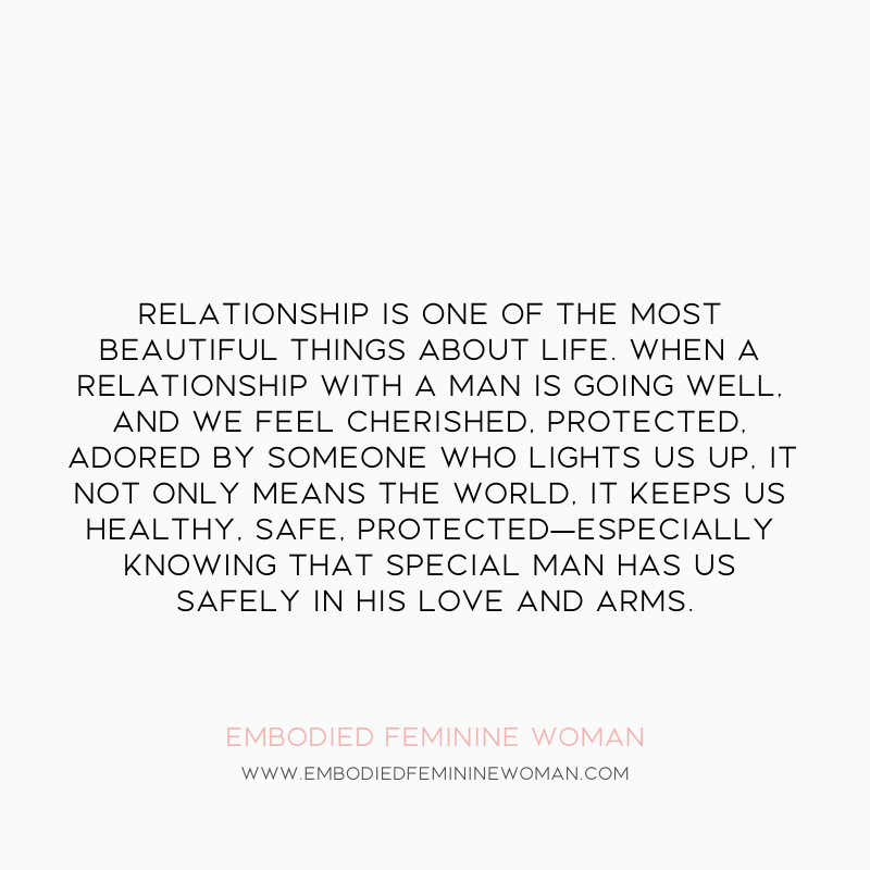 GIORDANA TOCCACELI BLOG — Embodied Feminine Woman Institute