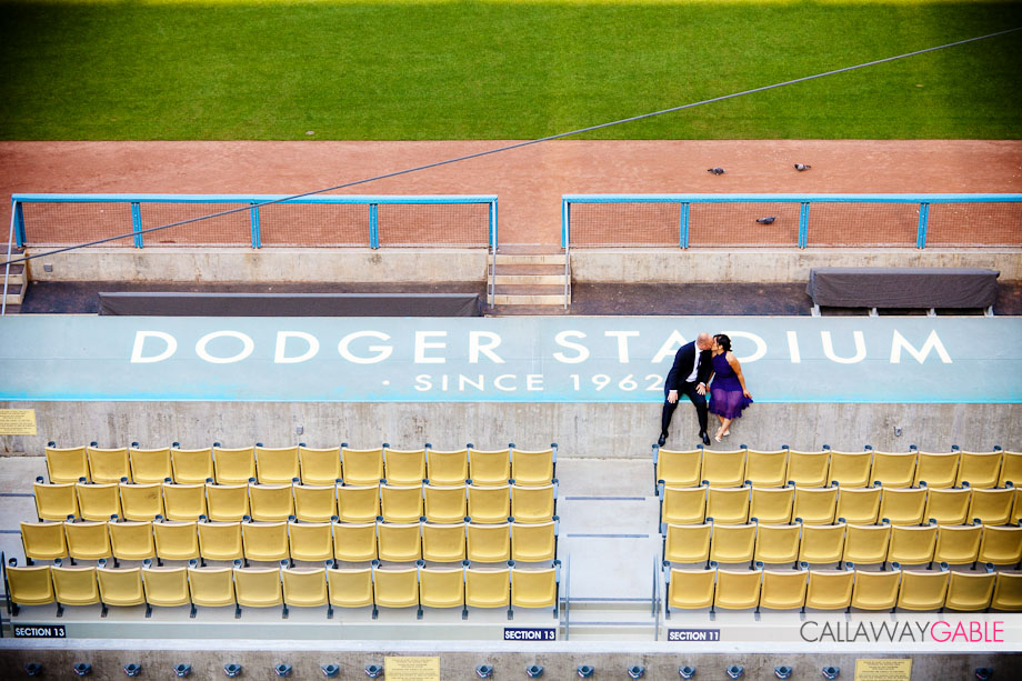 Dodger-Stadium-Engagement-Photo-1325-Edit