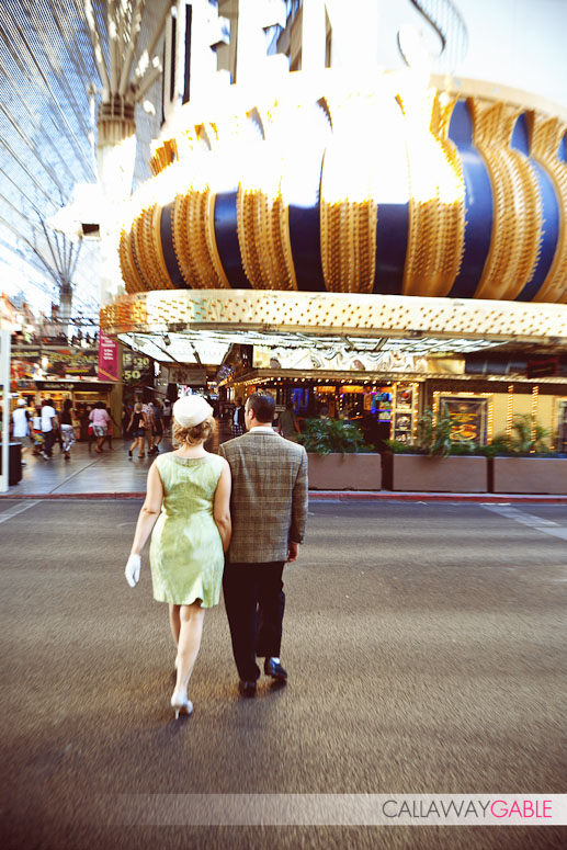 Downtown-Las-Vegas-Vintage-Engagement-1234