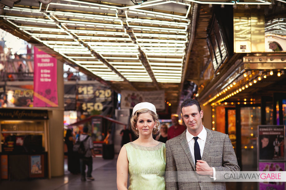 Downtown-Las-Vegas-Vintage-Engagement-1251