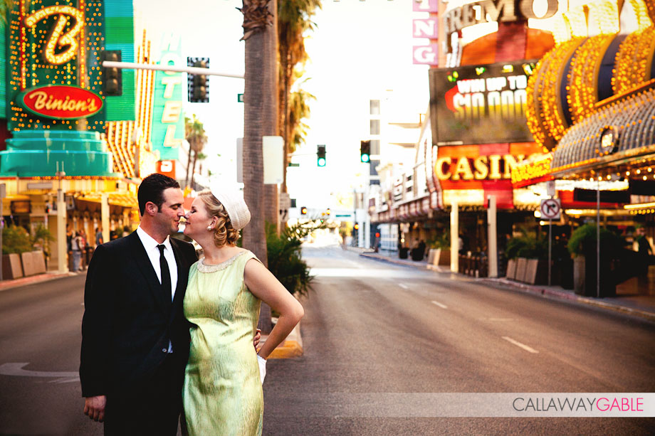 Downtown-Las-Vegas-Vintage-Engagement-1537
