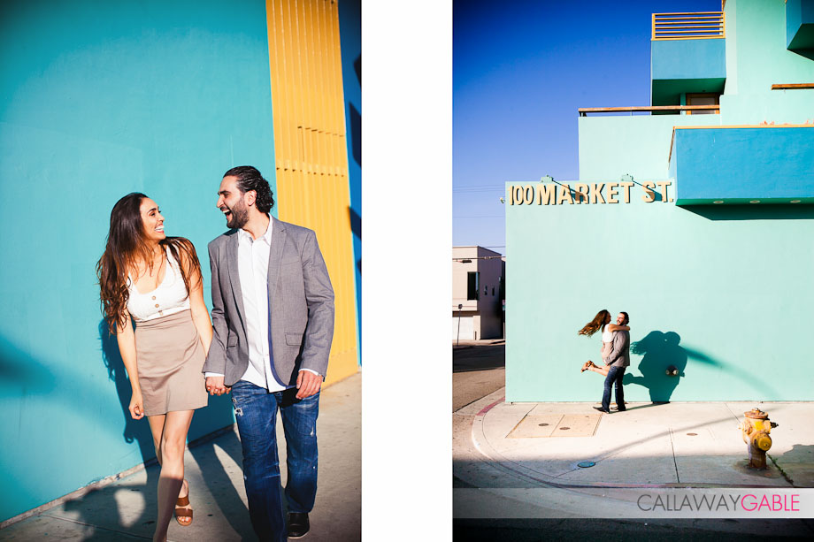 venice-beach-engagement-photo