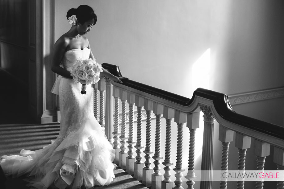 Crane Estate Wedding in Boston Massachusetts by Callaway Gable