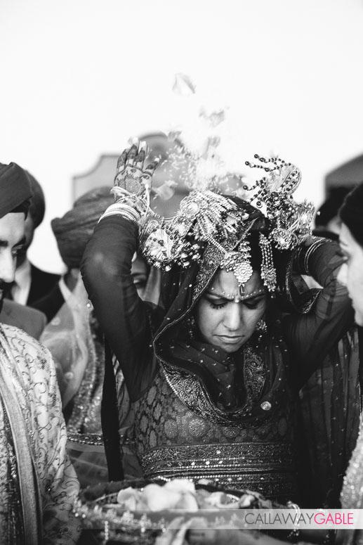 Indian Wedding at the Hyatt Regency Huntington Beach