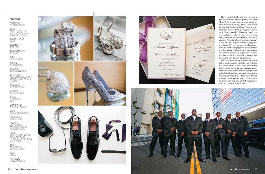 Inside Weddings Callaway Gable Page 3