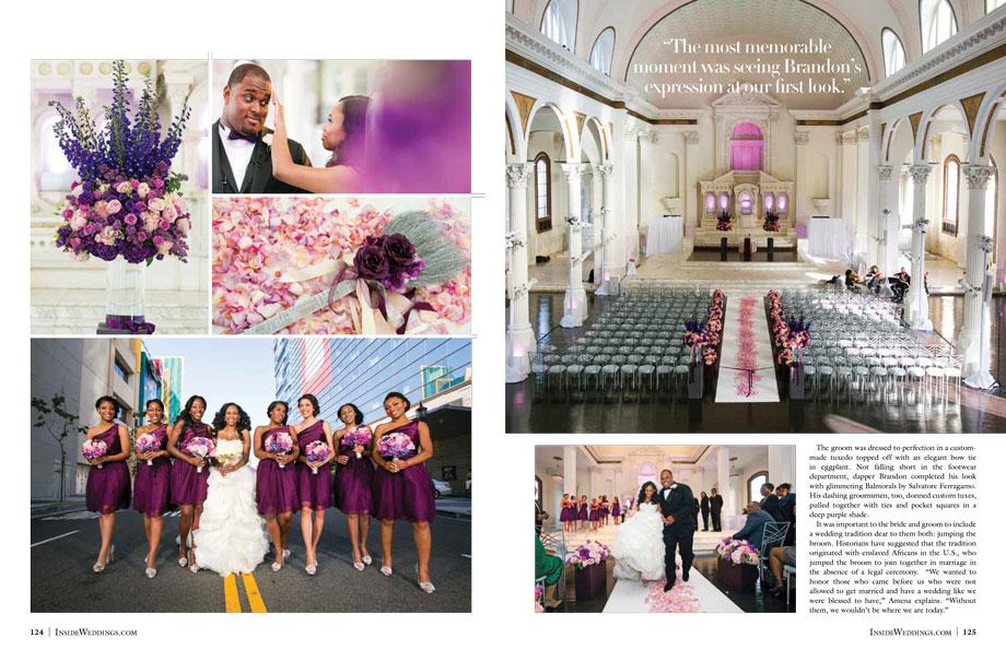 Inside Weddings Callaway Gable Page 4