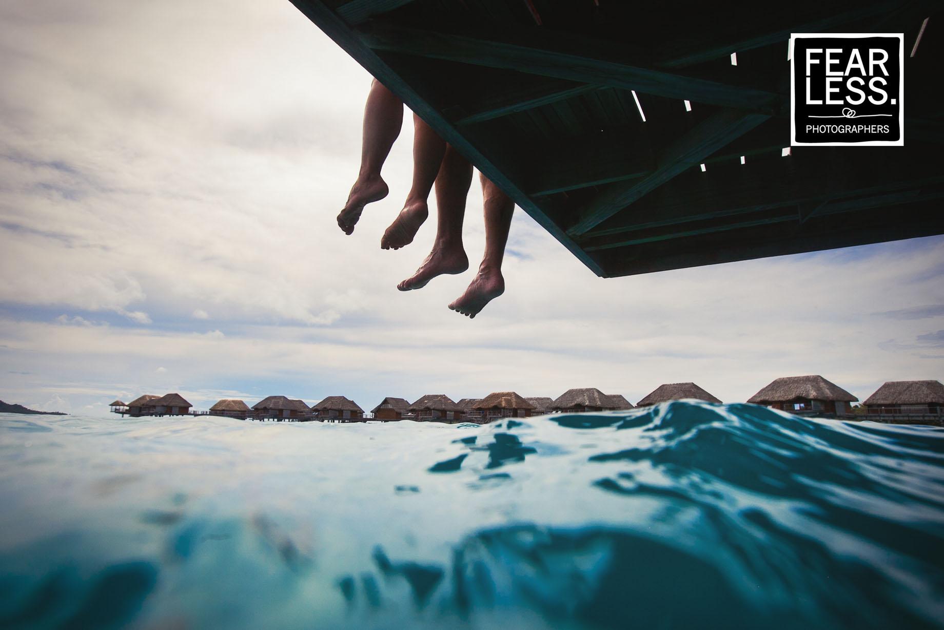 Brian Callaway - Fearless Photographer Award - Round 22
