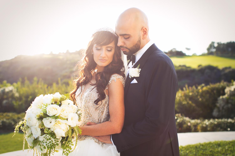 Pelican Hill Photographer - Wedding