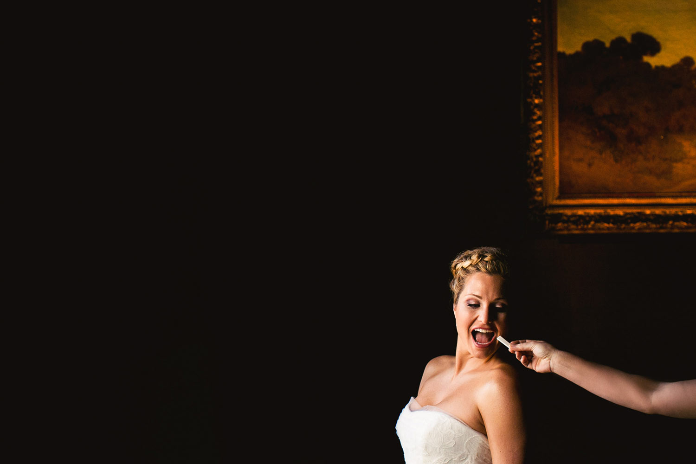 Los Angeles Jonathan Club Wedding Photo