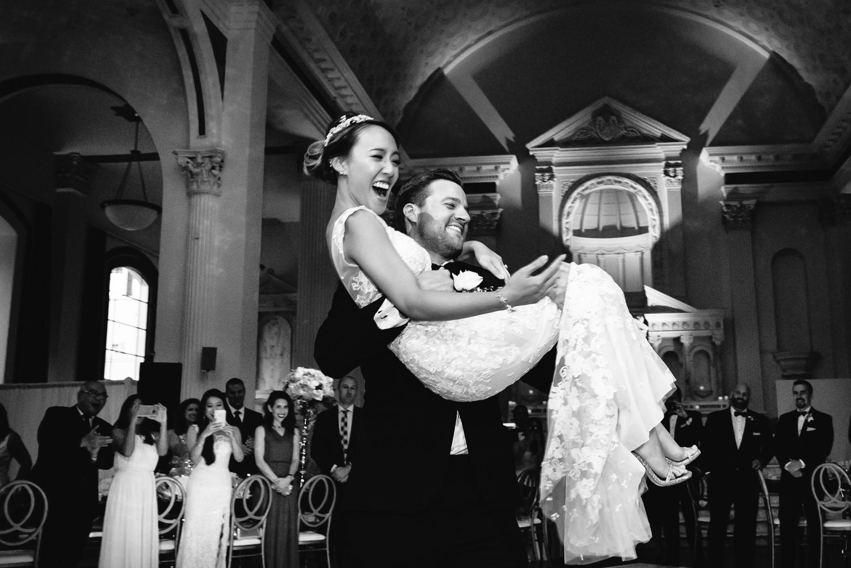 Vibiana Wedding Venue - Again The Perfect Moment