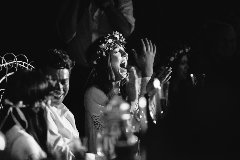 Parker Palm Springs Wedding - Wedding Reception