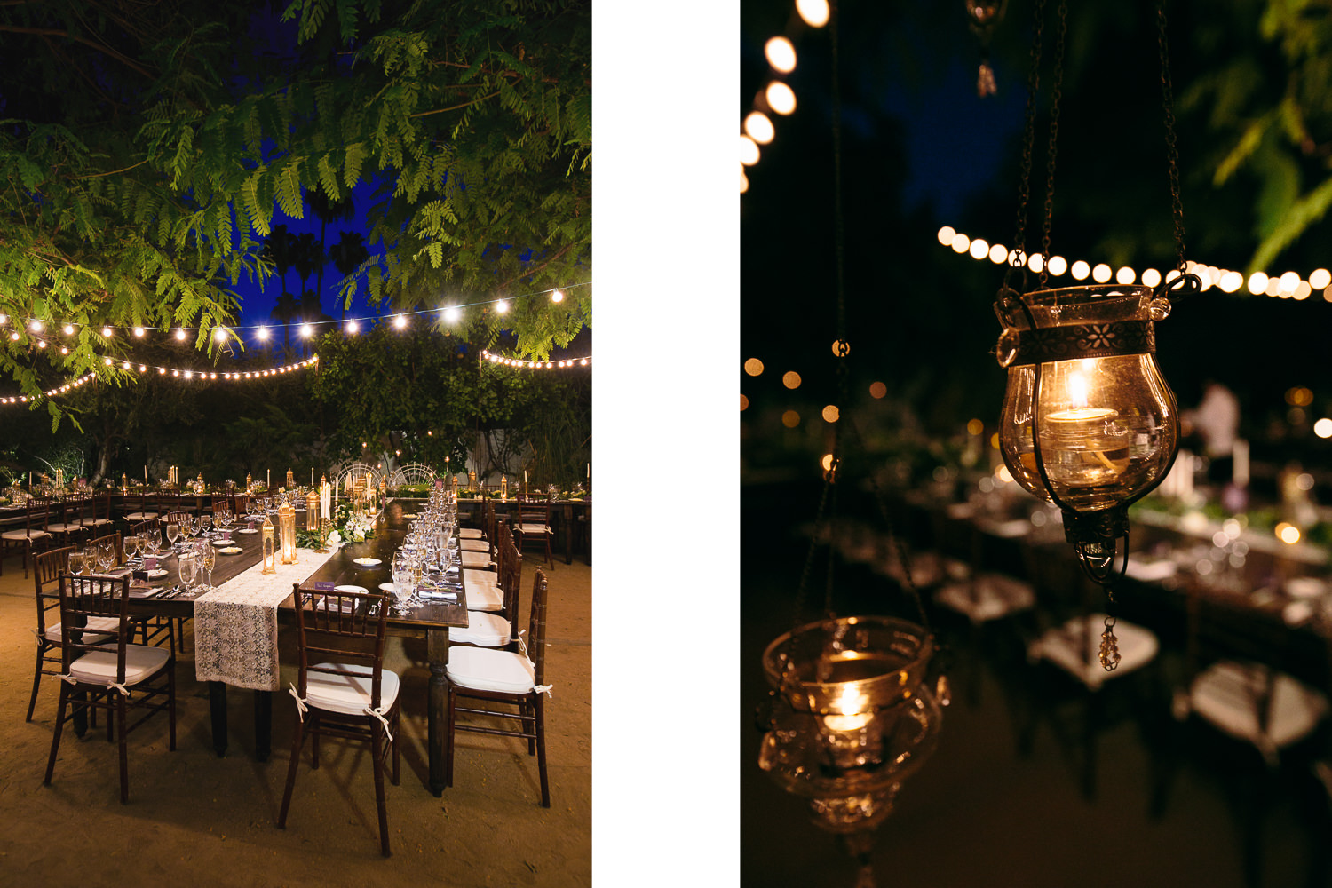 Parker Palm Springs Wedding - All in the details by Artisan Events