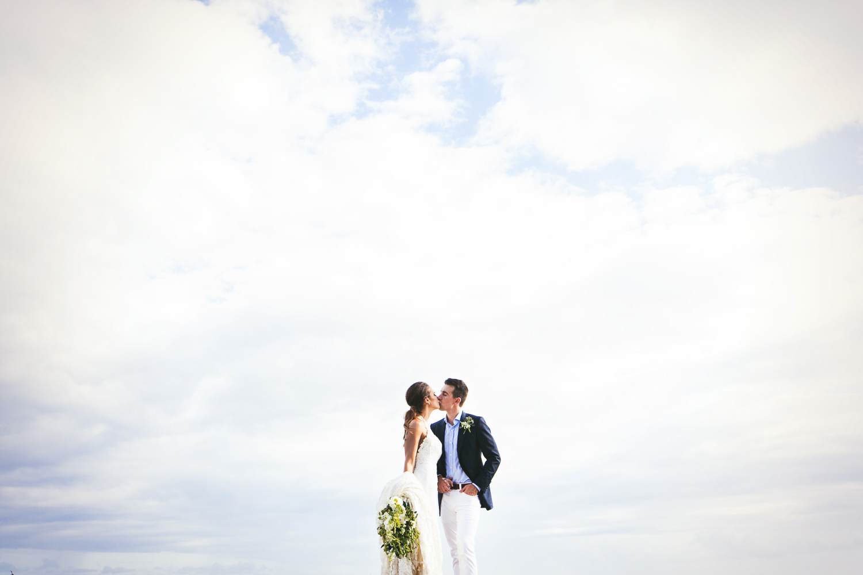 Olowalu Plantation House wedding - one of our favorite Maui wedding venues