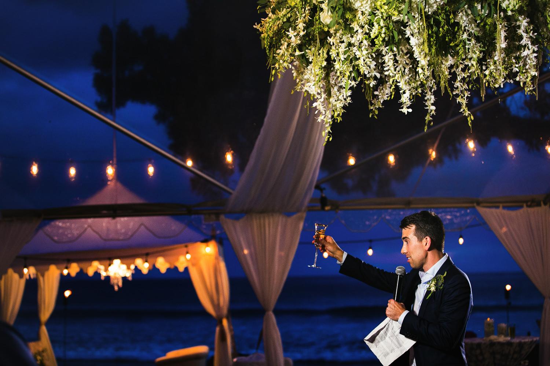 Great ideas for Olowalu Plantation House wedding reception