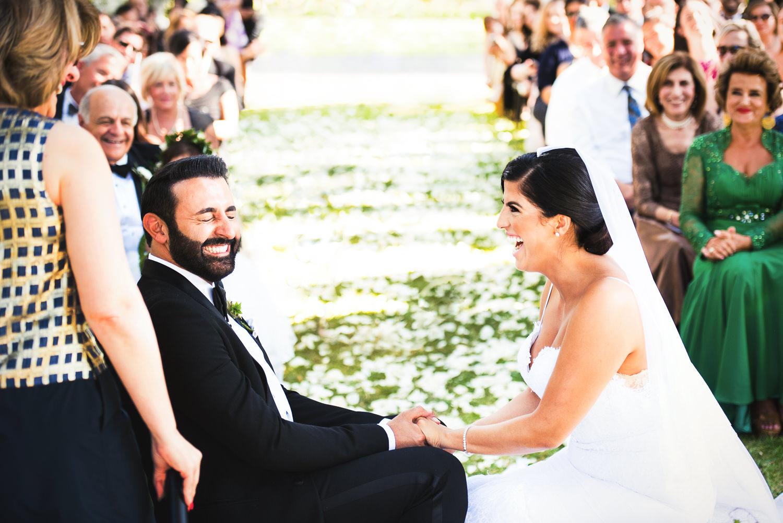 Hummingbird Nest Ranch Wedding - Persian Grooms Emotions