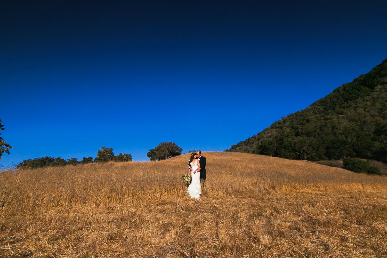 Los Olivos Wedding - Soft Pretty Wedding