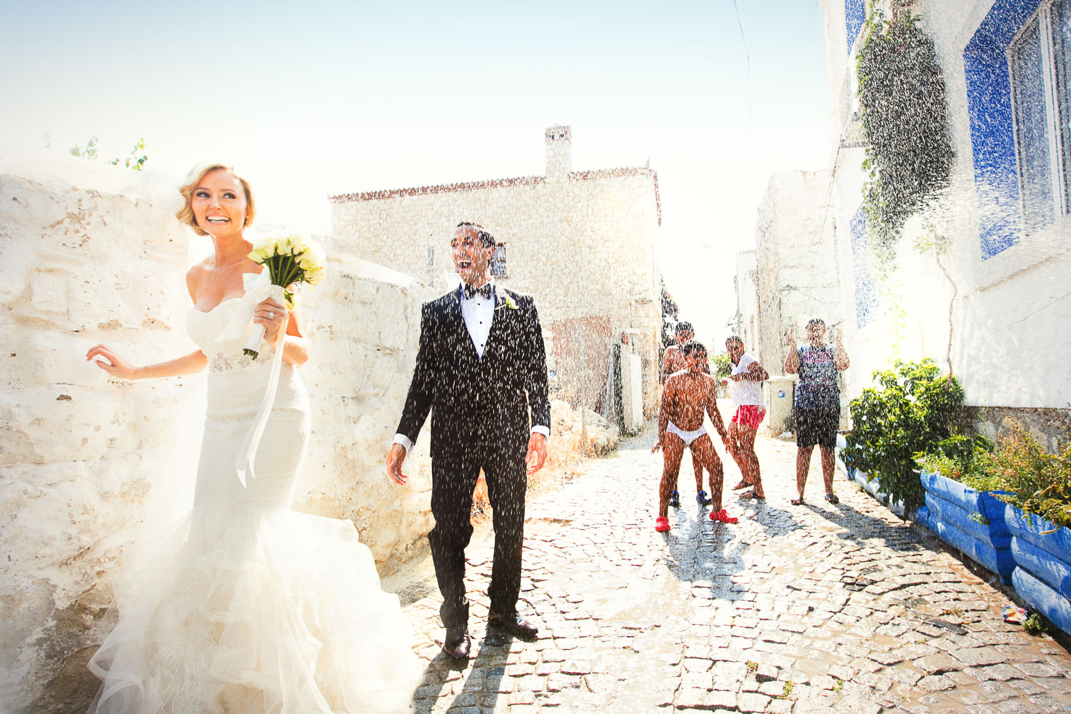 Turkey Wedding - Great shot in Acati