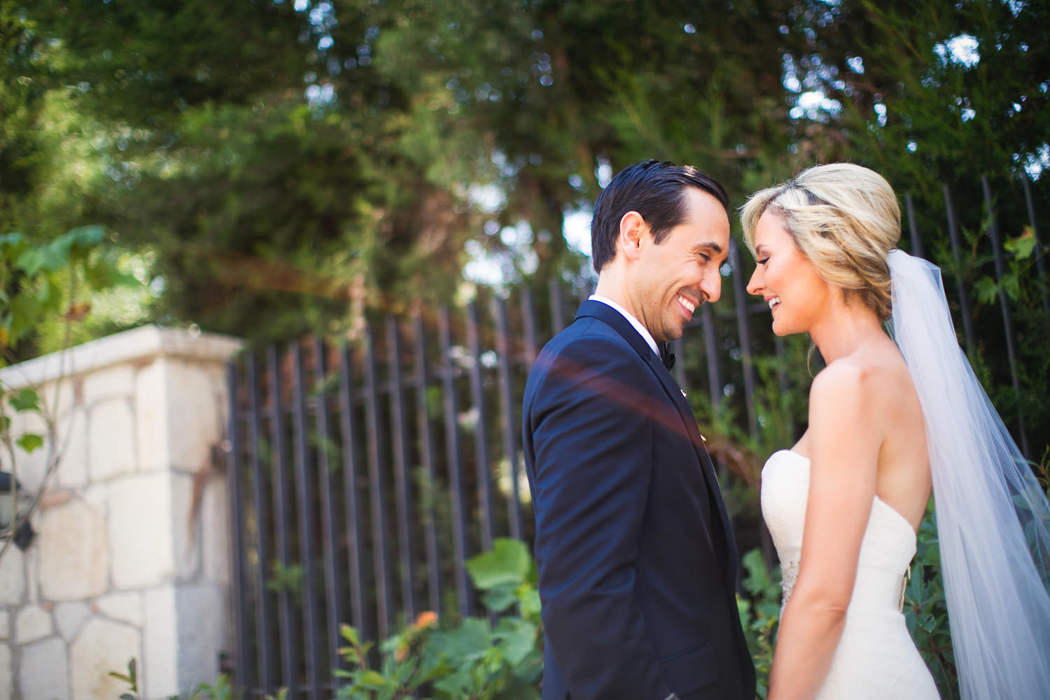 Turkey Wedding - Beautiful American Destination