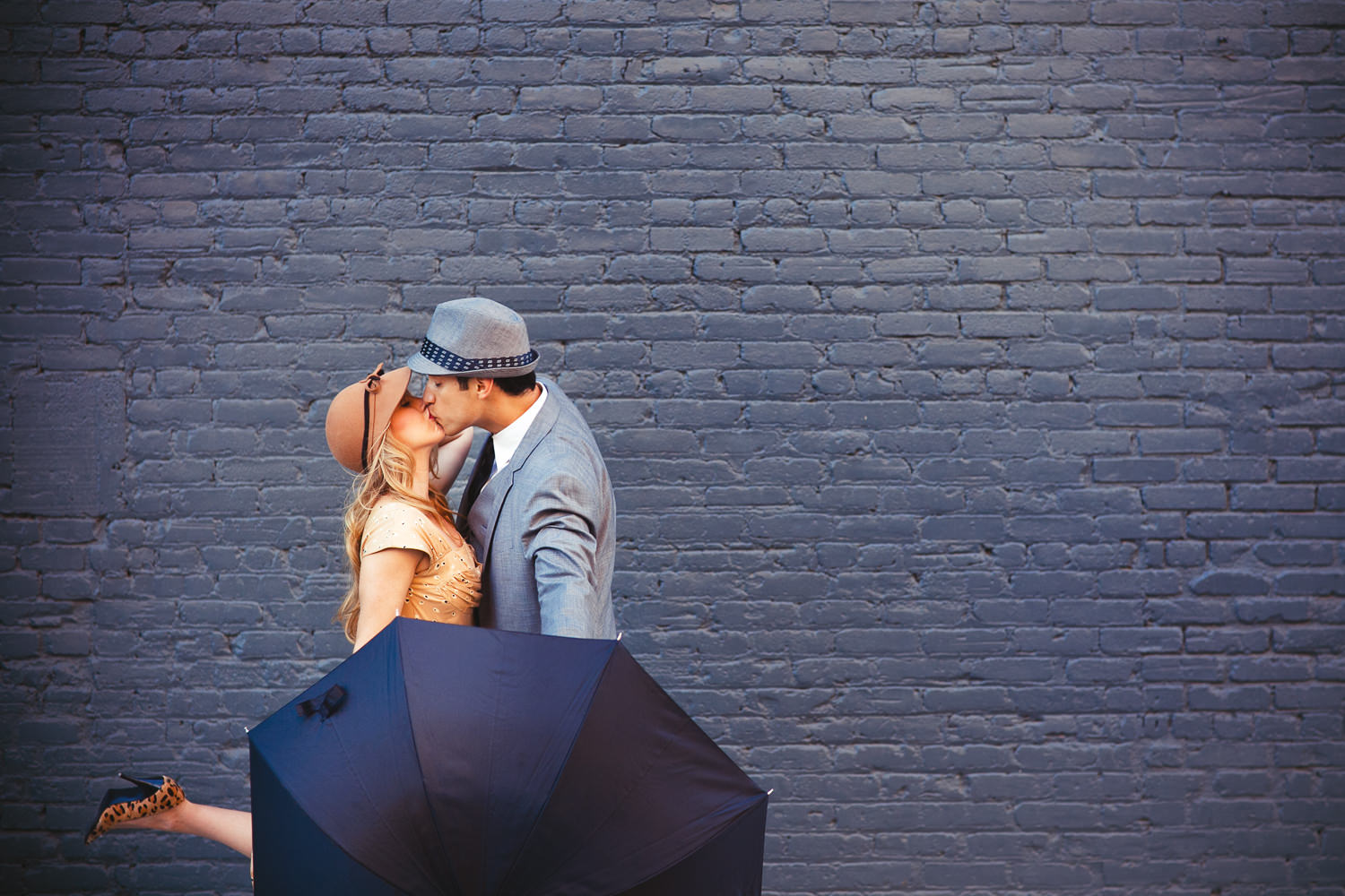 Musical Inspired Engagement