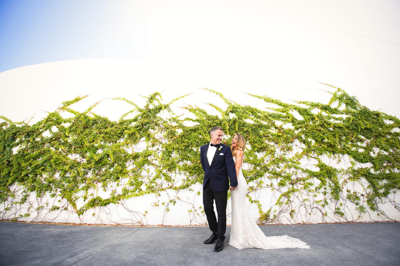 American Wedding At Viceroy Los Cabos
