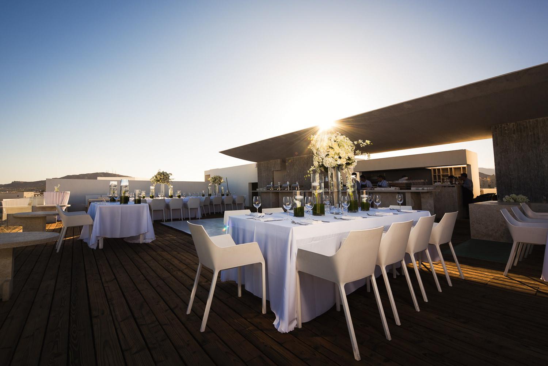 Viceroy Los Cabos Wedding - Amazing decor