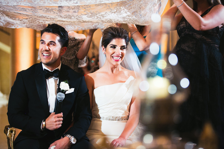 Bently Reserve Wedding