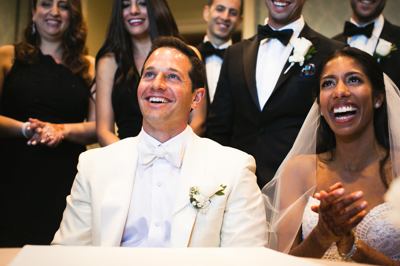 Breakers Palm Beach Wedding Ketubah Ceremony