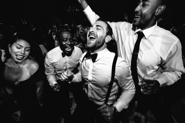 Crazy Breakers Palm Beach Wedding Reception