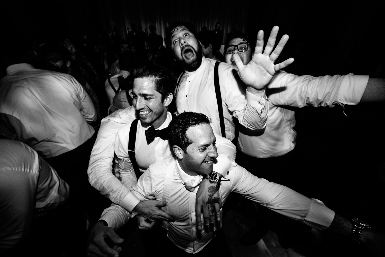 Breakers Palm Beach Wedding Reception Good times