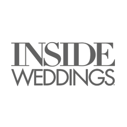Inside Weddings Magazine Weddings by Callaway Gable