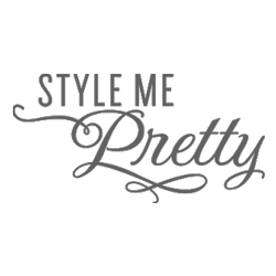 Style Me Pretty Weddings by Callaway Gable
