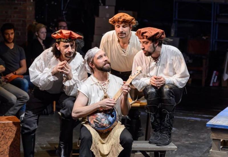 Cyrano De Bergerac - Ragueneau