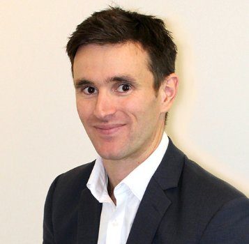 Michael Kenealy - BCom (Hons, 1st), CFA Senior Analyst/Assistant Portfolio Manager