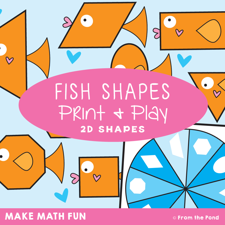 Fish Shapes