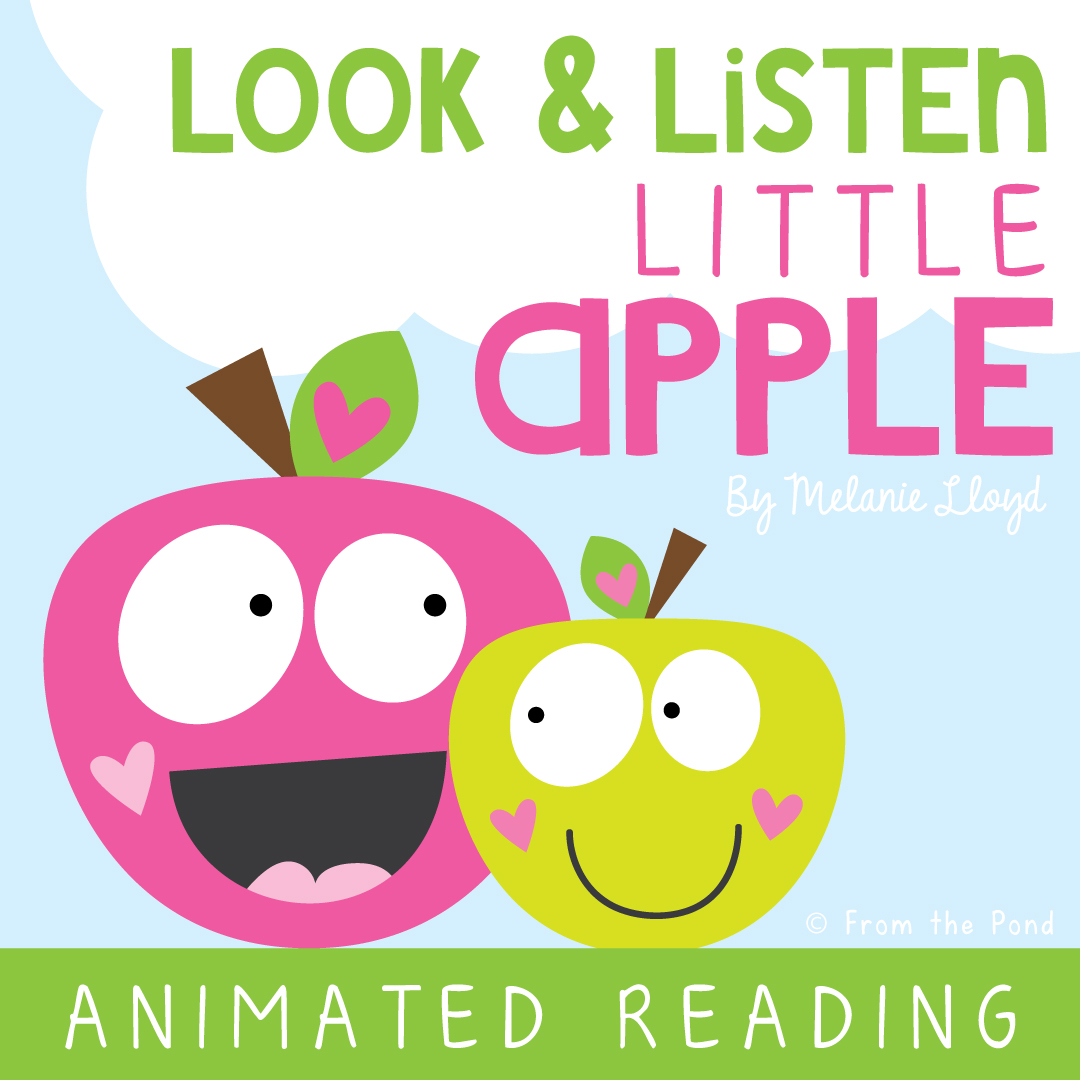 Animated Reading